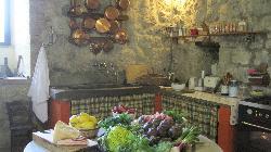 Ecco La Cucina