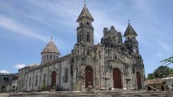 Guadalupe Church