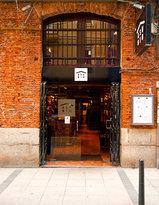 Restaurante Gastrobar Asubio