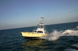 First Choice Charters, Deep Sea Fishing