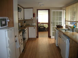 Radnor House Self Catering
