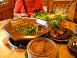 Lianghuanzhai Sour Soup FIsh