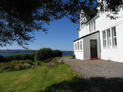 Kirkhill House Bed and Breakfast