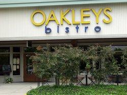 OAKLEY'S Bistro