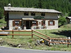 Albergo Aquila Alpina