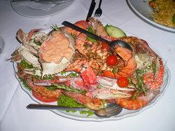 Elisavet Restaurant