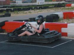Cayman Karting