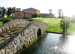 Janas Country Resort