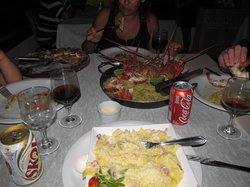 Valentina Pizza Restaurante