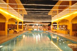 Toro Blanco Resort