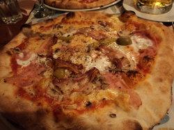 Oliva Pizzeria