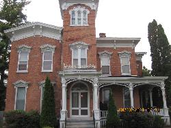 Collinwood Inn Bed and Breakfast