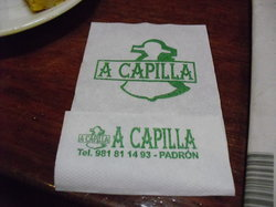 Bar Acapilla