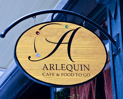 Arlequin Cafe