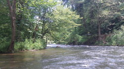 Nantahala Rafting with Adventurous Fast Rivers - Tours