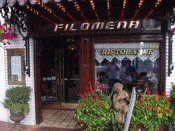 Filomena Ristorante - Georgetown