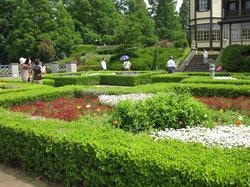Yamate Italian Garden