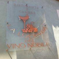 La Locanda del Vino Nobile