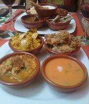 Restaurante Rey Moro