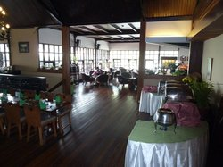 Widuri Cafe and Bar @ Puncak Pass Resort