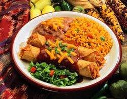 El Charro T Mexican Restaurant