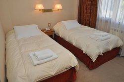 Villa Brescia Hotel