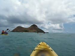 Twogood Kayaks Mokulua Islands Kayak Day Tour