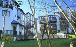 Villa Ostende Apart & Hotel Spa