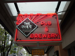 The Pike Pub and Brewery