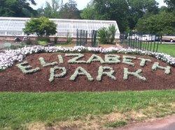 伊丽莎白公园