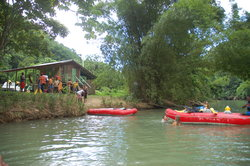 Caliche Rainforest and Adventure Tours