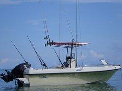 Wahoo Fishing & Tours