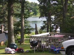 Shady Hollow Resort