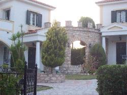 Anagenessis Hotel