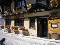 La Petit Raclette