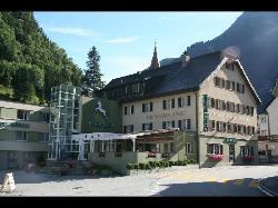 Hotel Zum Weissen Rossli