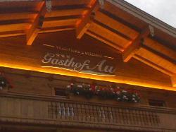 Gasthaus Au