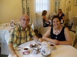 The Teacup Tea Room