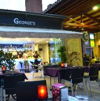 Cafeteria George