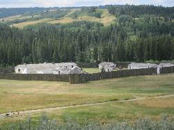 ‪Fort Walsh National Historic Site‬