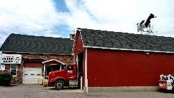 Jilbert's Dairy Farm