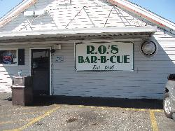 Ro's Barbecue