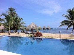 Coral Lodge