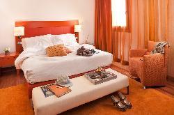 Hotel Al Tezzon