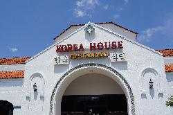 Korea House Restaurant