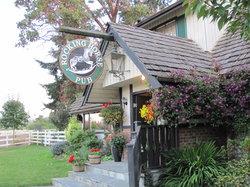 Rocking Horse Pub Ltd