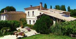 Chateau La Closerie De Fronsac