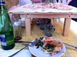 Ristorante Pizzeria Dalla Zia