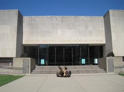 西弗吉尼亚州博物馆
