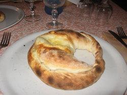 Trattoria - Pizzeria Costa Marittima